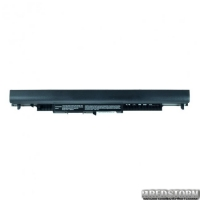 Аккумулятор Hosowell для HP HS04 HS03 HSTNN-LB6V HSNN-LB6U HSTNN-PB6T TPN-Q120 TPN-Q130 (HBHPHS04-4-837)