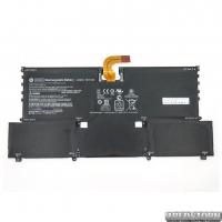 Батарея для ноутбука HP SO04XL Spectre 13 13-V016TU 13-V015TU 13-V014TU 13-V000 series (7.7V 4950mAh Black)ORIGINAL. P/N: HSTNN-IB7J 843534-121