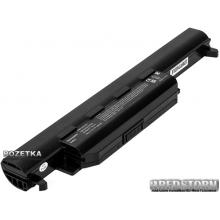Аккумулятор PowerPlant для MSI MS1006 X600 (14.8V/4400mAh/6Cells) (NB00000185)