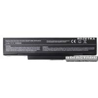 Аккумулятор Drobak для Asus A32-F35 Black (11.1V/4400mAh/6Cells) (104847)