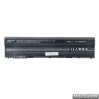 Аккумулятор Hosowell для Dell 312-1324 312-1439 312-1441 312-1442 451-11696 451-12048 8858X (HBDEE6420-6-674)
