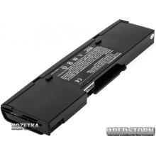 Аккумулятор PowerPlant для Acer Aspire 1360 (14.8V/5200mAh/6Cells) (NB00000167)