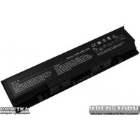 Аккумулятор PowerPlant GK479, DL1520 для Dell 1520 Black (11.1V/5200mAh/6 Cells) (NB00000018)