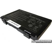 Аккумулятор Grand-X для ноутбука Asus K50 (10.8V/4400mAh) (A32-F82)