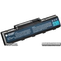 Аккумулятор PowerPlant AS07A41, AC43103S2P для Acer Aspire 4710 Black (11.1V/5200mAh/6 Cells) (NB00000063)