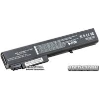 Аккумулятор PowerPlant для HP EliteBook 8530 (14.4V/5200mAh/6Cells) (NB00000127)
