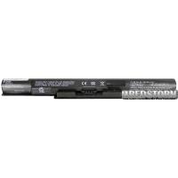 Аккумулятор PowerPlant VGP-BPS35A для Sony Vaio Fit 14E Black (14.8V/2600mAh/4 Cells) (NB00000237)