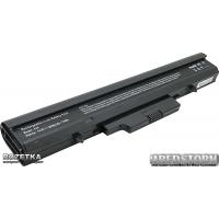 Аккумулятор ExtraDigital для ноутбуков HP HSTNN-FB45 (14.8V/5200mAh) Black (BNH3941)