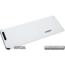 """Аккумулятор PowerPlant для Apple MacBook 13"""" A1280 White (10.8V/5000mAh/6Cells) (NB00000197)"""