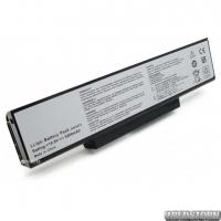 Аккумулятор ExtraDigital для ноутбуков Asus K72 A32-K72 (10.8V/5200mAh/6Cell) Black (BNA3969)