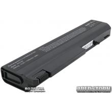 Аккумулятор ExtraDigital для ноутбуков HP Business Notebook NC6100 (10.8V/5200mAh/6Cells) (BNH3949)