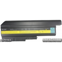 Аккумулятор PowerPlant 92P1133 для Lenovo ThinkPad R60 (10.8V/7800mAh/9 Cells) (NB00000239)