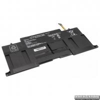 Аккумулятор PowerPlant для ноутбуков ASUS Zenbook UX31 (UX31E-RY010V) 7.4V 6840 mAh (NB430550)
