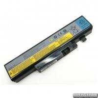 Аккумулятор ( L10L6Y01) IdeaPad B560 (10.8V 4400mAh). Black (62259)