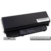 Аккумулятор Drobak для Dell Mini 9 Black (14.8V/5200mAh/8Cells) (100653)