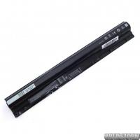 Батарея Dell Inspiron 14-3451, 14-5455, 15-3538, 15-5551, 17-5755, Vostro 3458, 3558 (M5Y1K) (14.8V 2200mAh) Black (64269)
