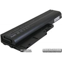 Аккумулятор ExtraDigital для ноутбуков Lenovo ThinkPad T61 (10.8V/5200mAh/6Cells) (BNL3951)