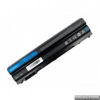 Батарея Elements для Dell Latitude E5420 E6430 Vostro 3460 3560 Inspiron 5420 7420 5520 11.1V 4400mAh, черная (E5420-T-3S2P-4400)