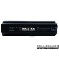 Аккумулятор Drobak для HP DV2000H Black (10.8V/10400mAh/12Cells) (107835)