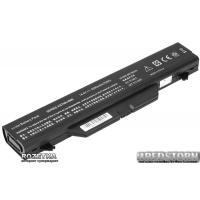 Аккумулятор PowerPlant для HP 4510S Black (14.4V/5200mAh/6Cells) (NB00000079)