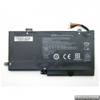 Батарея для ноутбука HP LE03 LE03XL HP ENVY x360 M6-W102Dx M6-W (11.4V 48Wh Black) P/N: HSTNN-YB5Q, 796356-005