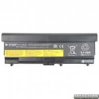 Аккумулятор PowerPlant для IBM/Lenovo ThinkPad T430 Black (11.1V/7800mAh/9Cells) (NB480364)