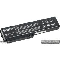 Аккумулятор PowerPlant SQU-522, FU5180LH для Fujitsu Amilo V3205 Black (11.1V/5200mAh/6 Cells) (NB00000119)