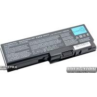 Аккумулятор PowerPlant для Toshiba Satellite P200 (10.8V/5200mAh/6Cells) (NB00000140)