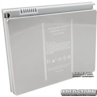 Аккумулятор ExtraDigital для ноутбуков Apple MacBook Pro 15 A1175 Aluminum (10.8V/5550mAh) White (BNA3917)