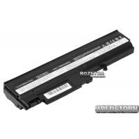 Аккумулятор PowerPlant для IBM T40 Black (10.8V/5200mAh/6Cells) (NB00000006)