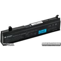 Аккумулятор PowerPlant для Toshiba Satellite M40 Black (10.8V/5200mAh/6Cells) (NB00000008)