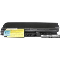 Аккумулятор PowerPlant FRU 42T5264 для Lenovo ThinkPad R400 (10.8V/7800mAh/9 Cells) (NB00000240)