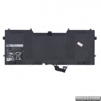 Аккумуляторная батарея для ноутбука Dell XPS 12 7.4V 7440mAhr 55Wh (1-C4K9V)