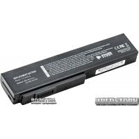 Аккумулятор PowerPlant A32-M50, AS M50 3S2P для Asus M50 Black (11.1V/5200mAh/6 Cells) (NB00000104)