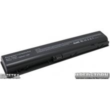 Аккумулятор ExtraDigital для ноутбуков HP HSTNN-LB33 (14.4V/5200mAh) Black (BNH3948)
