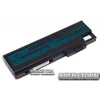 Аккумулятор PowerPlant для Acer Travelmate 4000 Black (14.8V/5200mAh/6Cells) (NB00000014)