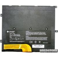 Аккумулятор PowerPlant для Dell Vostro V13 Black (11.1V/2800mAh/6 Cells) (NB00000216)