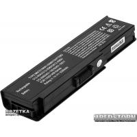 Аккумулятор PowerPlant для Dell Inspiron 1400 (11.1V/5200mAh/6Cells) (NB00000177)