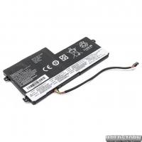 Аккумулятор PowerPlant для ноутбуков IBM/LENOVO ThinkPad S440 (45N1110) 11.1В 2090 мАч (NB480531)