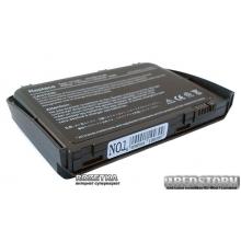 Аккумулятор Drobak для Samsung Q1 Black (7.4V/7200mAh/8Cells) (102118)