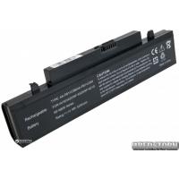 Аккумулятор ExtraDigital для ноутбуков Samsung NP-X420 AA-PB1VC6B (11.1V/5200mAh/6Cell) Black (BNS3983)