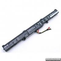 Батарея ASUS ROG GL752VW G752VW, N552V, N552VX, N752VX, GL752, N551VW Series (A41N1501) (15V 48Wh) (65656)