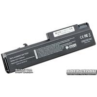 Аккумулятор PowerPlant для HP EliteBook 6930p Black (10.8V/5200mAh/6Cells) (NB00000054)