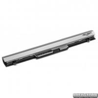 Аккумулятор PowerPlant для ноутбуков HP Probook 430 G3 Series (RO04, HP4430L7) 14.8 В 2600 мАч (NB460946)