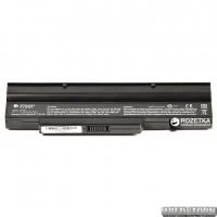 Аккумулятор PowerPlant для Fujitsu Pro Amilo V3505 (11.1V/5200mAh) (NB450039)