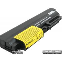 Аккумулятор ExtraDigital для ноутбуков Lenovo T61 (11.1V/5200mAh/6Cells) (BNL3952)