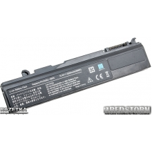 Аккумулятор PowerPlant для Toshiba Satellite A50 (10.8V/5200mAh/6Cells) (NB00000141)