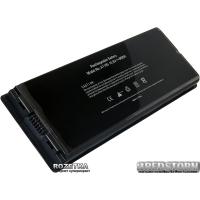 Аккумулятор ExtraDigital для ноутбуков Apple A1185 (5550 mAh) Black (BNA3900)