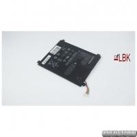 Батарея для ноутбука Lenovo 5B10K37675 (IdeaPad 100S-11IBY) 3.8V 8400mAh 31.92Wh