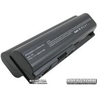 Аккумулятор ExtraDigital для ноутбуков HP Pavilion DV4 (11.1V/8800mAh/12Cells) (BNH3945)